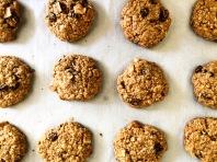 Oat Cookies
